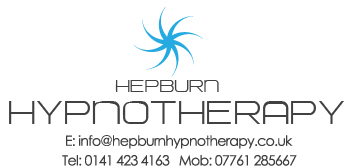 Thomas Hepburn Hypnotherapy